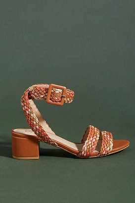 Seychelles Perfect Fit Heeled Sandals