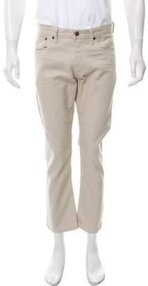 Simon Miller Cropped Skinny Jeans