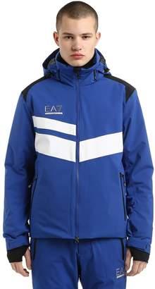 Mountain Performance Ski Race Jacket
