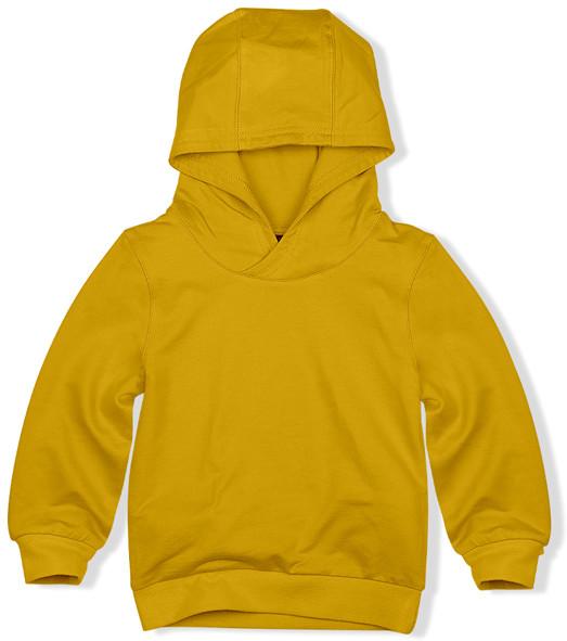 Yellow Hoodie - Boys