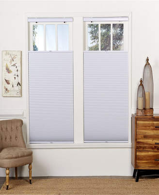 The Cordless Collection Cordless Blackout Top Down Bottom Up Shade, 25x64