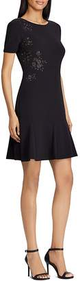 Lauren Ralph Lauren Floral-Printed Jersey Dress - 100% Exclusive
