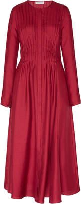 Gabriela Hearst Janis Dress
