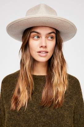 Co Brooklyn Hat Brynn Felt Hat