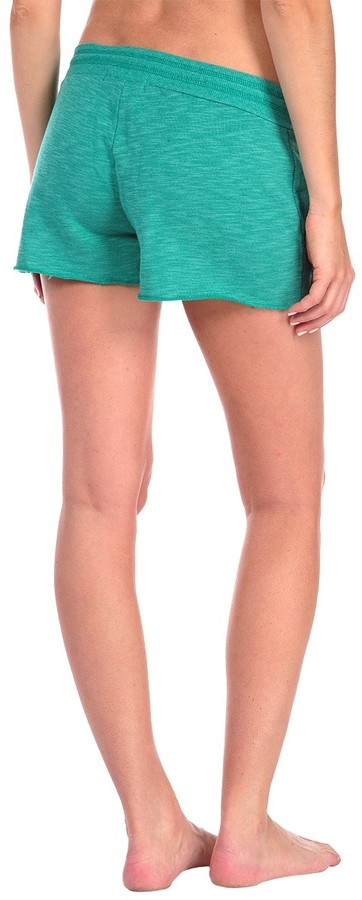 So Low Short with Welt Pocket