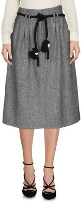 Sessun Knee length skirts