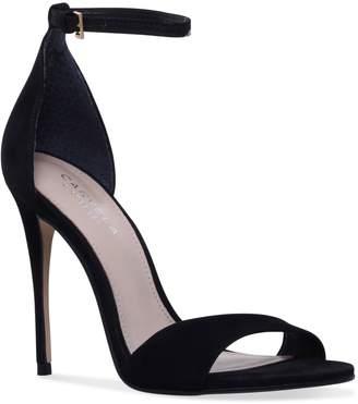 Carvela Glimmer Ankle-Strap Sandals