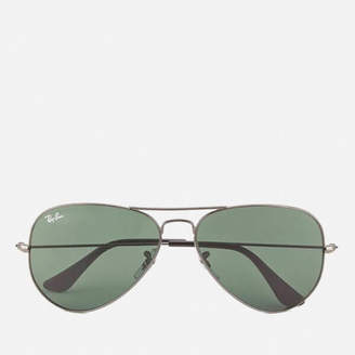 d9c8185fa3 Ray Ban Aviator Sunglasses - ShopStyle UK