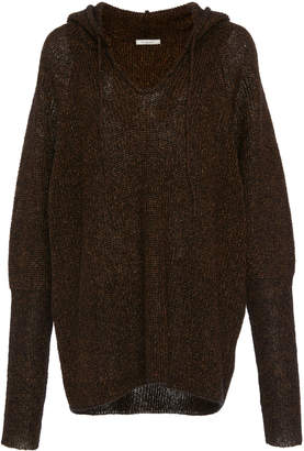 Mes Demoiselles Mauresque Knitted Sweater