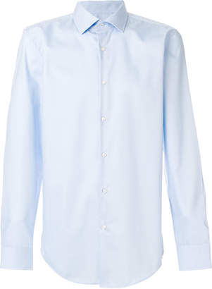 HUGO BOSS long sleeve shirt