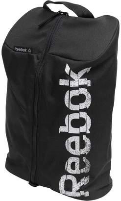 Reebok Shoe Bag Black