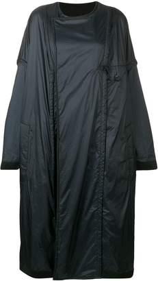 Y-3 Adidas X Yohji Yamamoto Sleeping-Bag coat