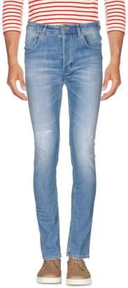 Dondup Denim pants - Item 42640029