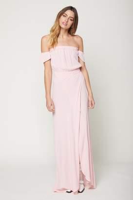 Flynn Skye Bella Maxi - Cotton Candy Pink