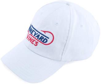 Vineyard Vines vv Fish Hook Embroidered Hat