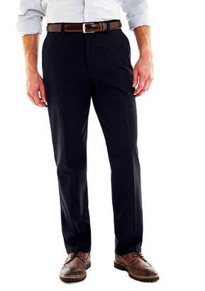 ST. JOHN'S BAY Worry Free Flat-Front Pants