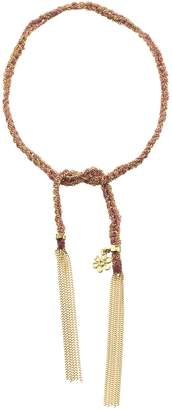 Carolina Bucci Friendship Charm Lucky Bracelet - Yellow Gold