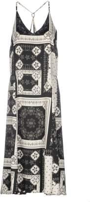 Topshop Knee-length dresses - Item 34823670JI