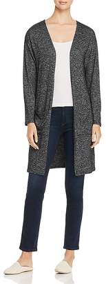 Alison Andrews Marled Duster Cardigan