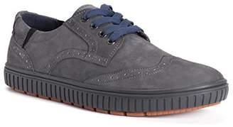 Muk Luks Men's Parker Shoes Sneaker