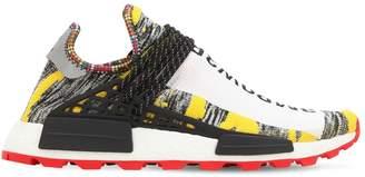 Afro Hu Nmd Primeknit Sneakers