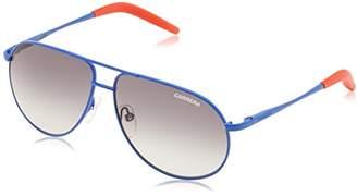Carrera CHILD's CARRERINO 11 Aviator Sunglasses, BLUETTE