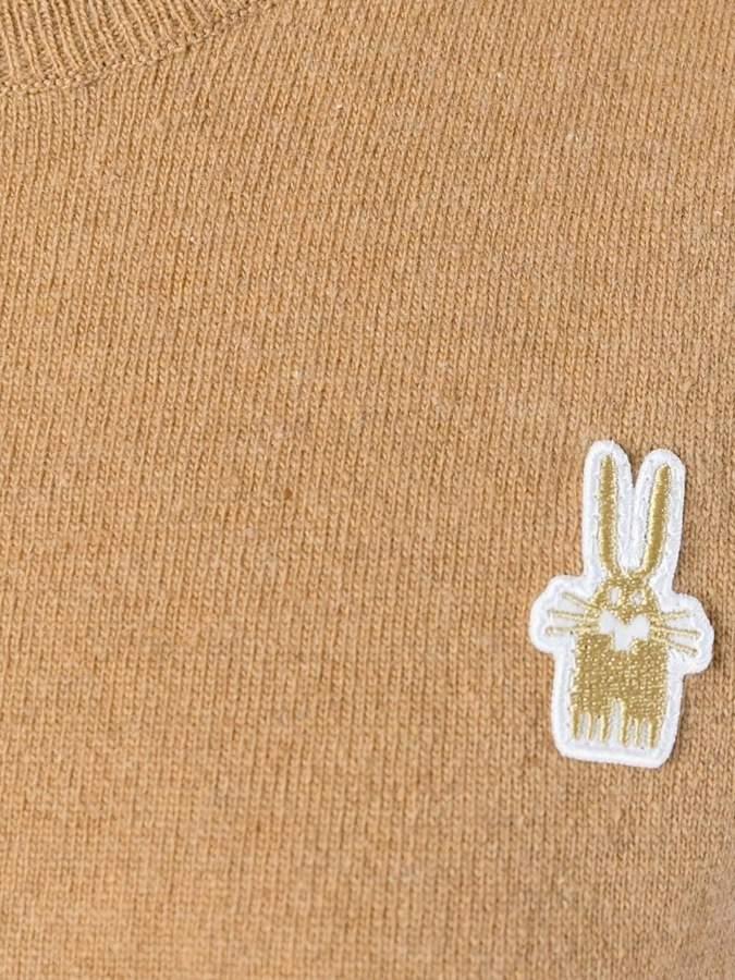 Peter Jensen rabbit tank top