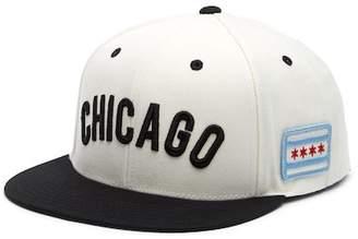 American Needle United Chicago White Sox Baseball Cap