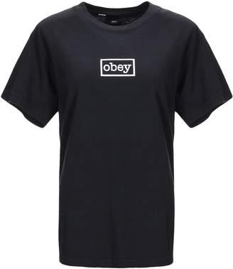 Obey T-shirts - Item 12261139NO