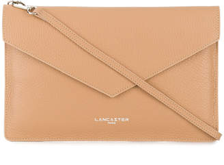 Lancaster envelope clutch bag