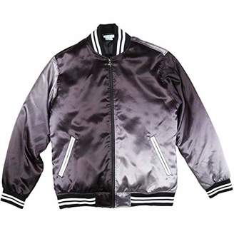 Lrg Men's Lifted Research Group Bomber Jacket