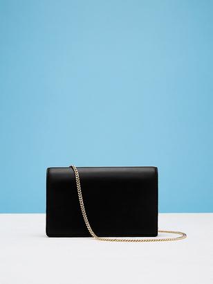 Soiree Crossbody Handbag $248 thestylecure.com