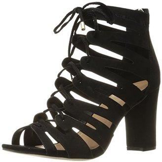 Madden Girl Women's Banerrr Dress Sandal $38.99 thestylecure.com