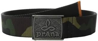 Prana Union Belt Belts