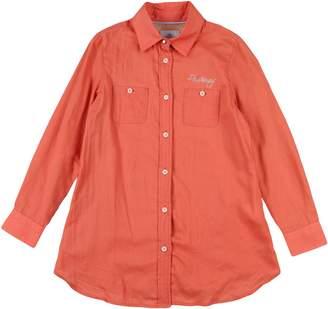Peuterey Shirts - Item 38716091WS