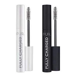 Pur Minerals PÜR Quick Pro Fully Charged Mascara & Lash Primer Kit