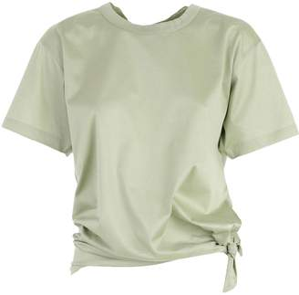 Semi-Couture Semicouture Short Sleeve T-shirt