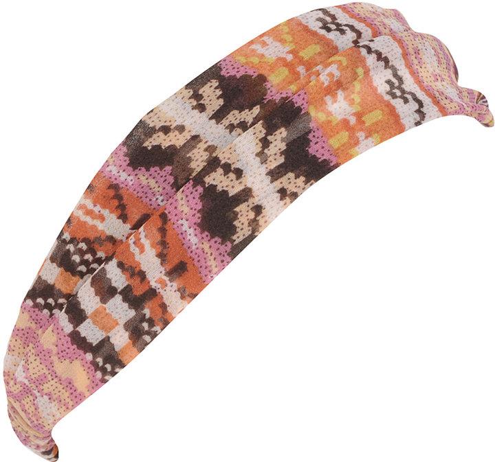 Forever 21 Tribal Headwrap