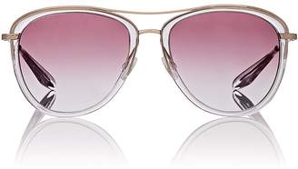 Barton Perreira Women's Aviatress Sunglasses