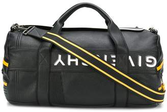 Givenchy MC3 leather duffle bag