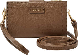 RELIC Relic Dylan Multi Function Crossbody Wallet