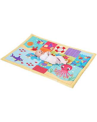 Fashion World Chad Valley Baby Ocean Large Playmat