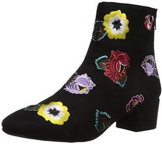 Betsey Johnson Women's Twiggy Fashion Boot