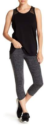Andrew Marc Stripe Knit Leggings