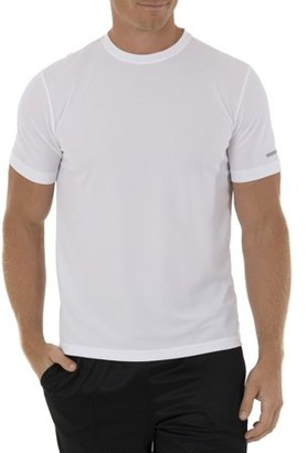 Athletic Works Men's Core Quick Dry Short Sleeve Tee