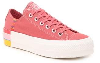 Converse Chuck Taylor All Star Lift Platform Sneaker - Women's