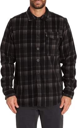 Billabong Furnace Plaid Shirt