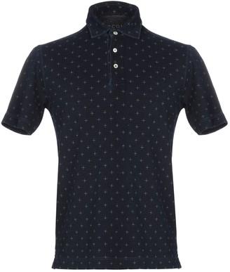1901 CIRCOLO Polo shirts - Item 12264802EI