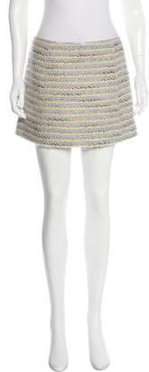 Marc Jacobs Knit Mini Skirt