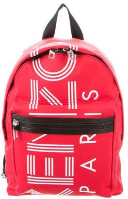 Kenzo Sport Small Backpack